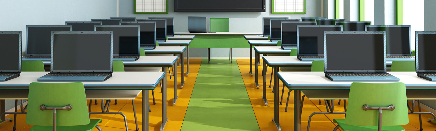 Perfect UK Educational Furniture Main Banner