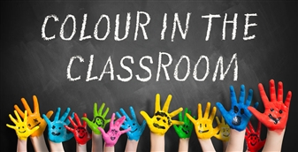 Colour in the Classroom