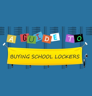 A Guide To Buying School Lockers