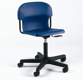 Chair 2000 Height Adjustable Swivel Chair thumbnail
