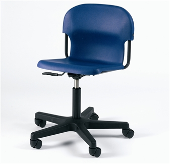 Chair 2000 Height Adjustable Swivel Chair  thumbnail