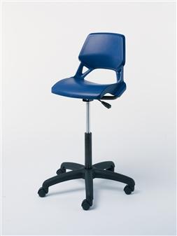 Aalborg Height Adjustable Chair
