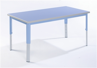 Start Right Adjustable Table - Rectangular thumbnail