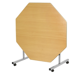 Standard Octagonal Tilt Top Dining Table thumbnail