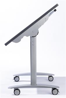 Premium Rectangular Tilt Top Table thumbnail