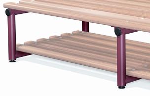 Optional Base Shelf Slats   thumbnail