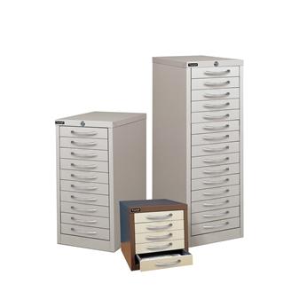 Multidrawer Cabinets thumbnail