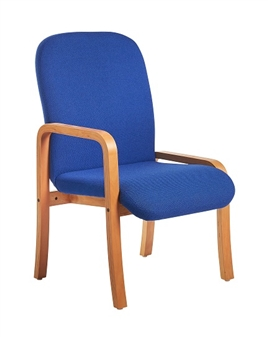 Lamport Chair - Right Arm thumbnail