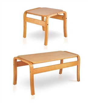 Lamport Table - Small & Lamport Table - Large thumbnail