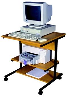 Budget Mobile Computer Workstation thumbnail