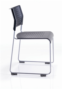 Twilight Stacking Chair thumbnail