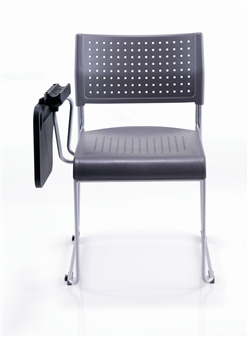 Twilight Chair With Writing Tablet thumbnail
