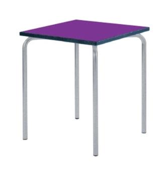 Equation Classroom Table - Square thumbnail