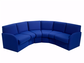 Curve Box Reception Seating thumbnail