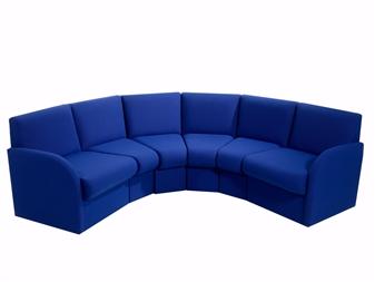 Curve Box Reception Seating thumbnail