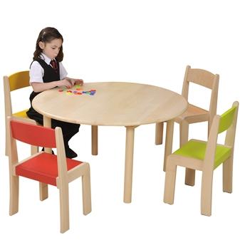 Beech Round Table thumbnail