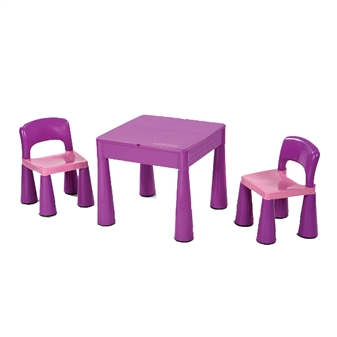 Childrens Table & Chair Set thumbnail