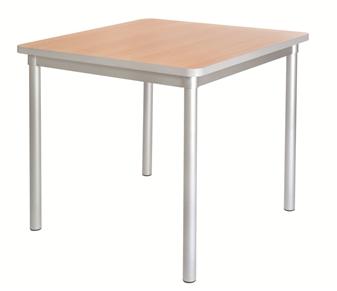 Enviro Square Classroom Table thumbnail