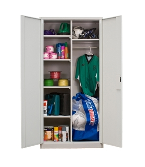 Janitorial Cupboard thumbnail