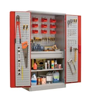 Workshop Cupboard thumbnail