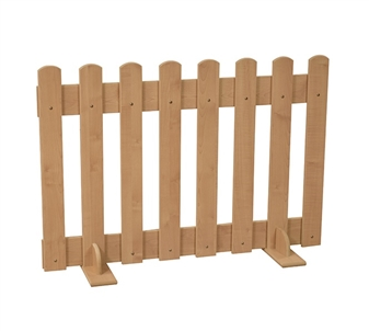 Maple Picket Fence thumbnail