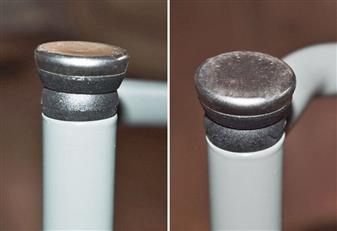 Steel Capped Tilting Feet thumbnail