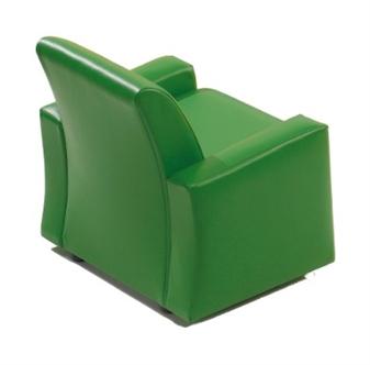 Single Seat Chair + 2 Arms thumbnail
