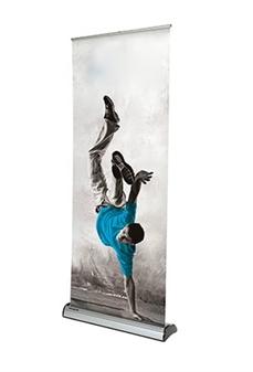 Premium Customised Roller Banner thumbnail