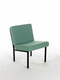 rcm reception staffroom waiting room vinyl chair