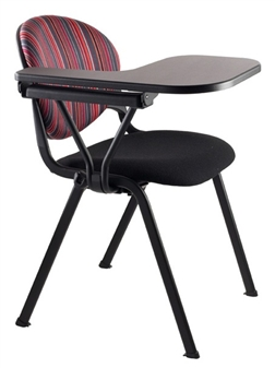 Prima 4 Leg Tablet Chair thumbnail