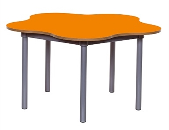 5 Leaf Petal Table Jaffa thumbnail