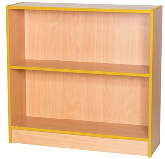 900mm High 1m Wide Bookcase thumbnail