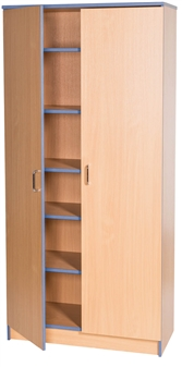 1800mm High 1m Wide Cupboard thumbnail