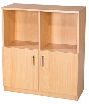 Boxfile Storage Cupboards