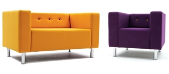 Chiswick Arm Chair & Sofa thumbnail