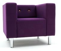Chiswick Arm Chair thumbnail