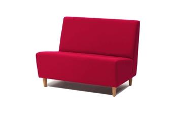 Camden 2 Seater Sofa - No Arms thumbnail