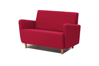 Camden 2 Seater Sofa - With Arms  thumbnail