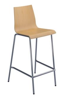 Stool Shown In Beech thumbnail