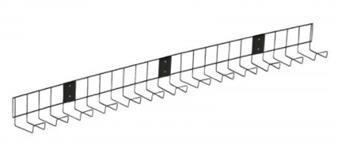 Wire Cable Tray (For Single Desks) thumbnail