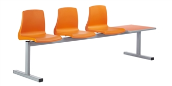 3 seater Beam With Table thumbnail