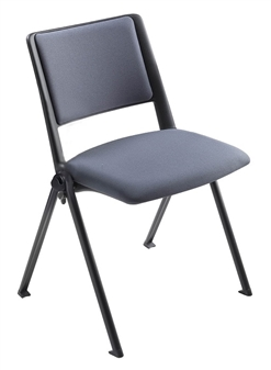Upholstered Seat & Back  thumbnail