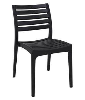Marco Side Chair - Black thumbnail