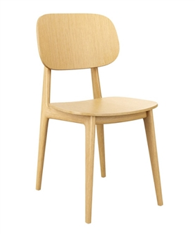 Alfred Side Chair thumbnail