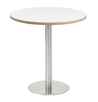 Leo Round Dining Table thumbnail