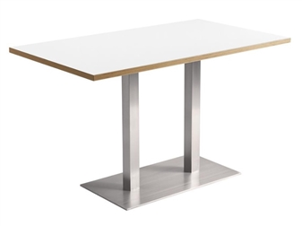 Leo Rectangular Dining Table thumbnail