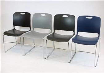 4 Standard Colours: Black, Blue Grey, Flannel, Nordic thumbnail