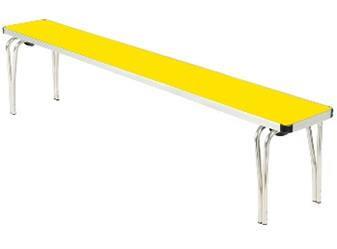 Contour Plus Stacking Bench -GP23 Yellow thumbnail