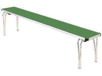 Contour Plus Stacking Bench -GP 45 Pea Green thumbnail