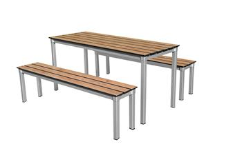 Enviro Outdoor Table Set thumbnail